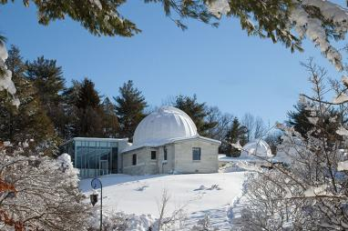 The Whitin Observatory