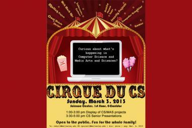 Cirque du CS